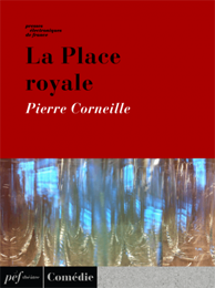 piece - La Place royale