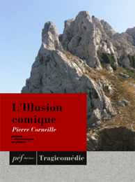 piece - L'Illusion comique