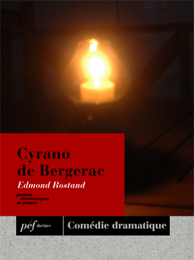 ebook piece - Cyrano de Bergerac