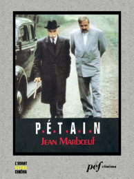 ebook scenario - Pétain