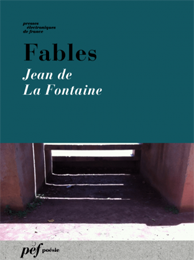recueil - Fables