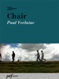 ebook recueil - Chair