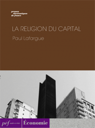 ouvrage - La Religion du Capital