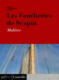 piece - Les Fourberies de Scapin