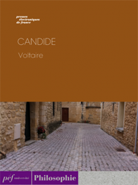 ouvrage - Candide